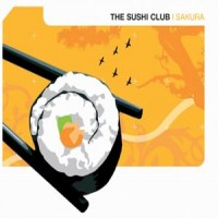 Purchase The Sushi Club - Sakura