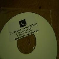 Purchase VA - CR2 Digital CDR