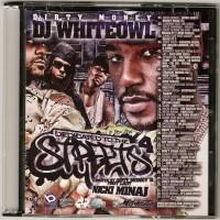 Purchase VA - DJ Whiteowl-Dedicated To The S
