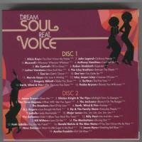 Purchase VA - Dream Soul Real Voice CD2
