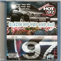 Purchase VA - Hot 97-Blazin Hop Hop And RnB