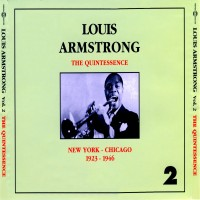 Purchase VA - Louis Armstrong The Quintessence Vol 2 CD1