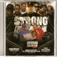 Purchase VA - Strong Arm Radio-Mixshow