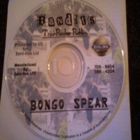 Purchase Bongo Spear - Bandits CDS