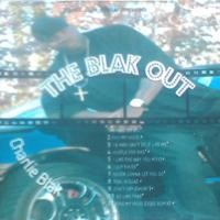 Purchase Charlie Blak - The Blak Out