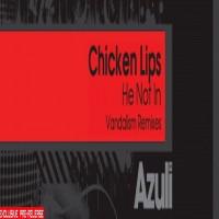 Purchase Chicken Lips - He Not in (Vandalism Remixes)