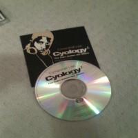 Purchase Cymarshall Law - Cyology 2 (Mixed By DJ GI Joe) Bootleg