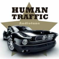 Purchase Human Traffic - Audiotune