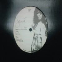 Purchase Janet Jackson - Speed it Up BW Love Me (VLS)