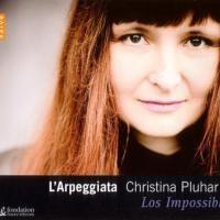 Purchase L´Arpeggiata - Los Impossibles