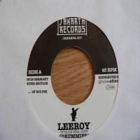 Purchase Leeroy - Drummies