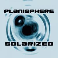Purchase Planisphere - Solarized