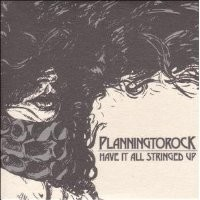 Purchase Planningtorock - Have It All Stringed Up