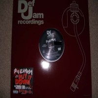 Purchase Redman - Put It Down bw Gimmie One-VLS