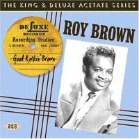 Purchase Roy Brown - Good Rockin' Brown
