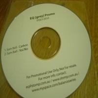 Purchase Sam Ball - Carbon CDS