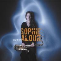 Purchase Sophie Alour - Uncaged