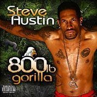 Purchase Steve Austin - 800lb Gorilla