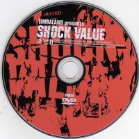Purchase Timbaland - Presents: Shock Value (Bonus DVD)