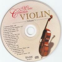 Purchase VA - Music Collections (Violin Volume 1)