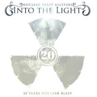 Purchase Nuclear Blast Allstars - Into The Light CD1