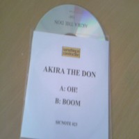 Purchase Akira The Don - Oh BW Boom