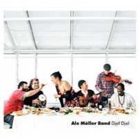 Purchase Ale Moller Band - Djef Djel