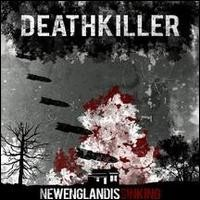 Purchase Deathkiller - New England Is Sinking