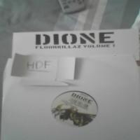 Purchase Dione - Floorkillaz Volume 1 Vinyl