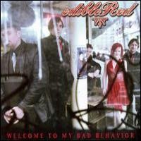 Purchase EdibleRed - Welcome To My Bad Behavior