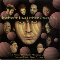 Purchase Sean Noonan Brewed BY Noon - Stories To Tell