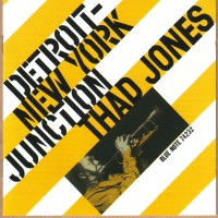Purchase Thad Jones - Detroit-New York Junction
