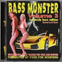 Purchase VA - Bass Monster Volume 3
