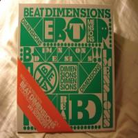 Purchase VA - Beat Dimensions Vol 1  Vinyl