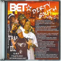 Purchase VA - BET-Dirty South Volume 1 (Bootleg)