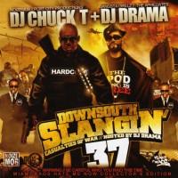 Purchase VA - DJ Chuck T And DJ Drama-Down South Slangin 37 Bootleg