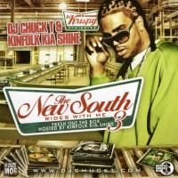 Purchase VA - DJ Chuck T And Kinfolk Kia Shine-The New South Rides With Me 3 Bootleg