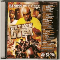 Purchase VA - DJ Suss One And DJ L-We Takin'
