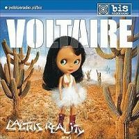 Purchase Voltaire - Cactus Reality