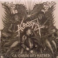 Purchase Acrostix - (A Chain Of) Hatred