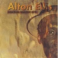 Purchase Alton Ellis - Arise Black Man 1968-1978