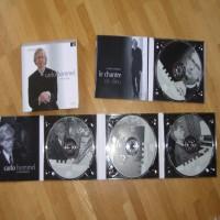Purchase Carlo Hommel - 1953-2006 CD1