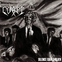 Purchase Corrupt - Silence Equals Death (Vinyl)