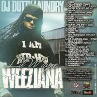 Purchase Lil Wayne - Weeziana