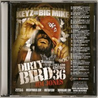 Purchase Jim Jones - Dirty Bird: Collabo Edition 36 (Bootleg)