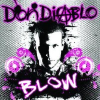 Purchase Don Diablo - Blow CDM