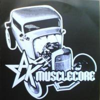 Purchase E.A.K. - Musclecore