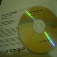 Purchase Francois Dubois - I Try CDS