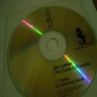 Purchase Jay Lumen - One Week In Paradise CDS