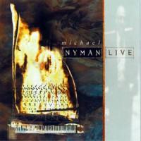 Purchase Michael Nyman - Michael Nyman Live